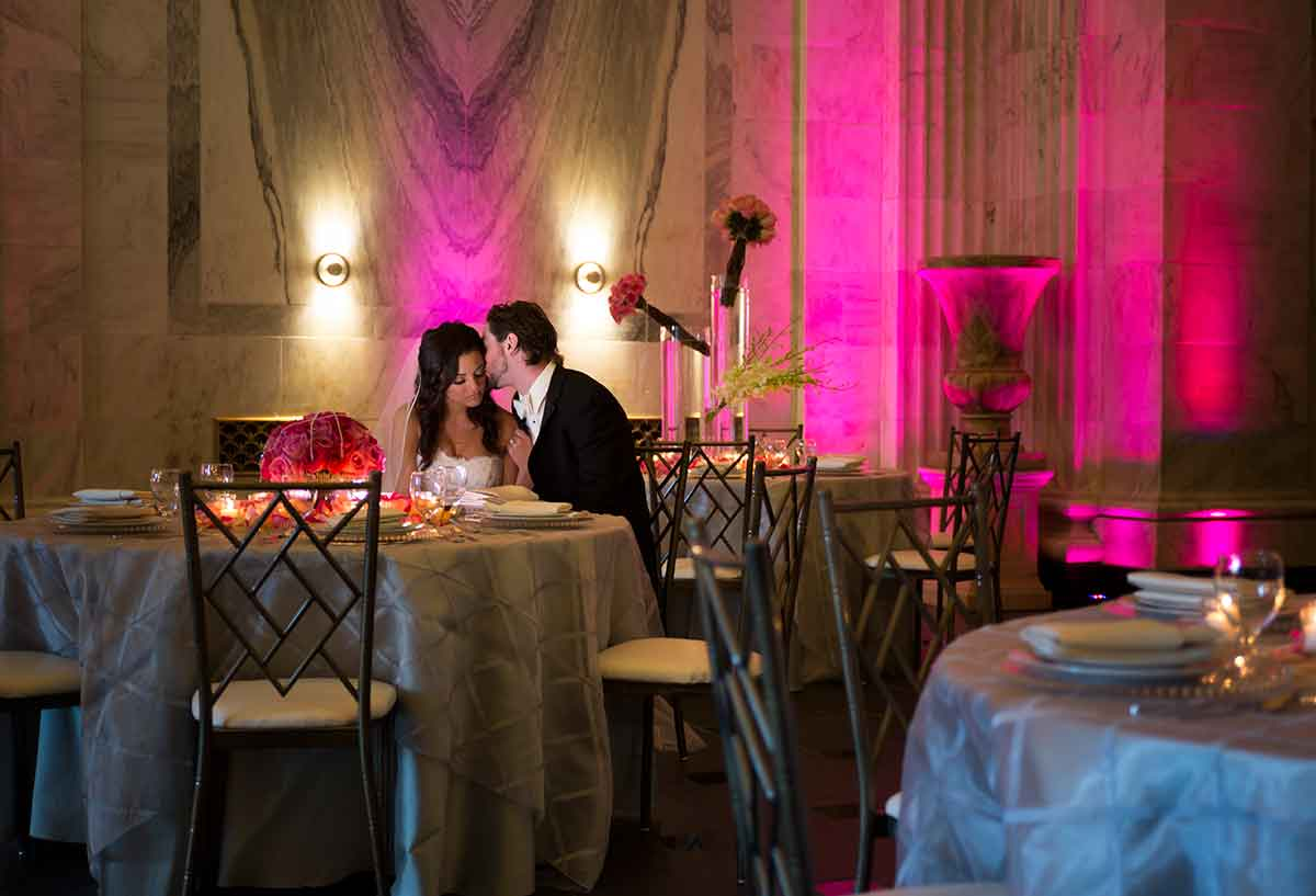 Sixty State Place Wedding Reception Venue Albany NY