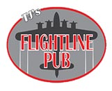 Flightline Pub Scotia Glenville